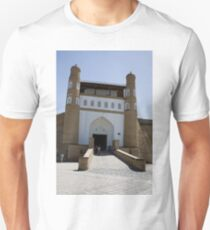 Bukhara Ark Unisex T-Shirt