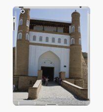 Bukhara Ark iPad Case/Skin