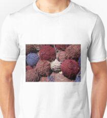 Carpet workshop threads T-Shirt