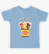 Dino-Mite - By Merrin Dorothy Kids Clothes