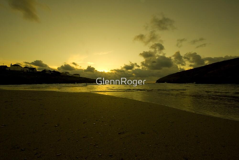 Cornish Gold by GlennRoger