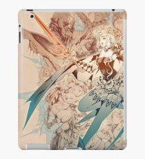 Lady Sword iPad Case/Skin