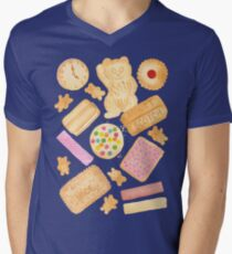 Biscuits In Bed - By Merrin Dorothy T-Shirt