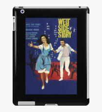 West Love iPad Case/Skin