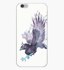 Space Gryphon iPhone Case