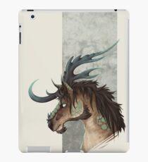 Kirin Bust iPad Case/Skin