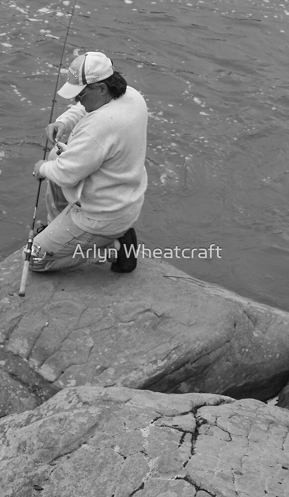 Fishing Fantasy by PrEtTyGiRl91