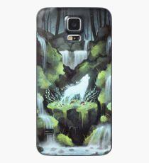 Forest Spirit Case/Skin for Samsung Galaxy