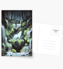 Forest Spirit Postcards