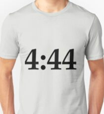4:44 Jay-Z Unisex T-Shirt
