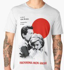 Hiroshima Men's Premium T-Shirt