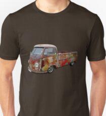 Camiseta ajustada Rusty Kombi
