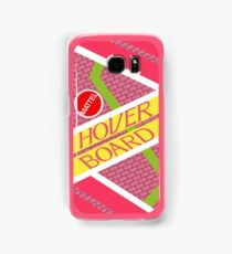 HOVER CASE Samsung Galaxy Case/Skin