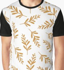 Awesome autumn leaves Graphic T-Shirt