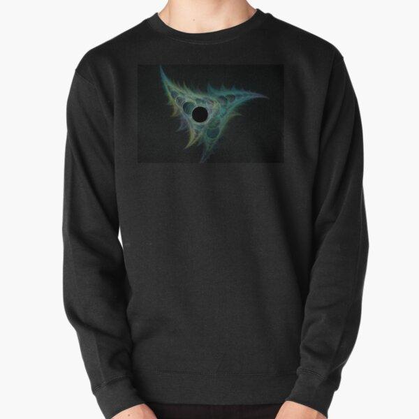 Boomerang Pullover Sweatshirt