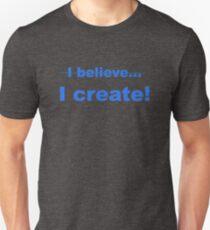 I-create Unisex T-Shirt