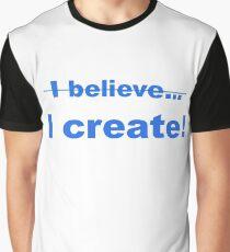 I-create Graphic T-Shirt