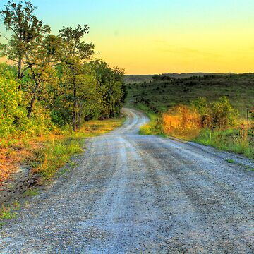 The Road Less Traveled by CKEphotos