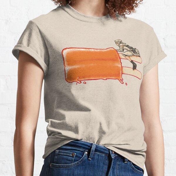 Popsicle Landspeeder Classic T-Shirt