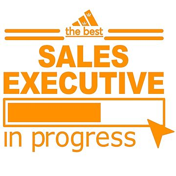 SALES EXECUTIVE BEST COLLECTION 2017 by scarletlongan