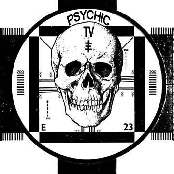PschTV by PsychoProjectTS