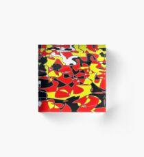 Unconditional Love Acrylic Block