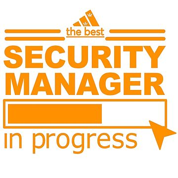 SECURITY MANAGER BEST COLLECTION 2017 by scarletlongan