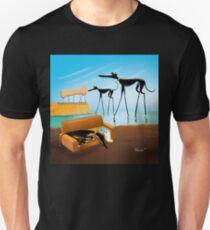 Greylvador Dali Unisex T-Shirt
