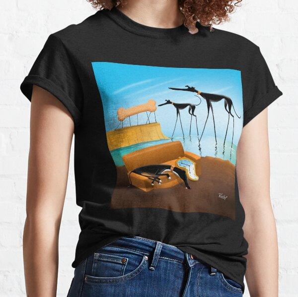 Greylvador Dali Classic T-Shirt