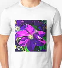 Windflower T-Shirt