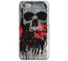 Deadhead iPhone Case/Skin