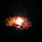 Warm Glow by cap10mike