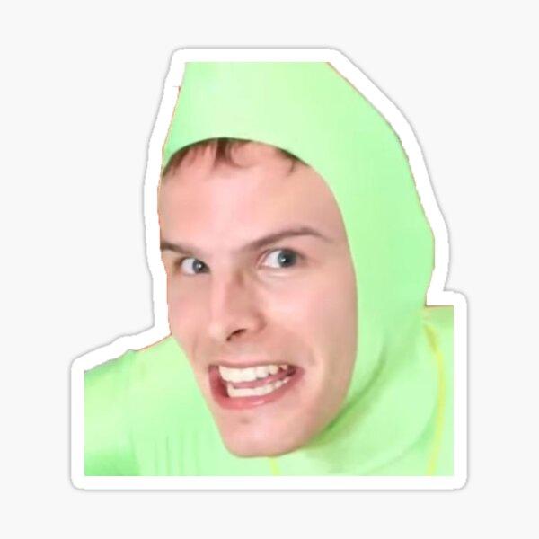 Idubbbz Sticker