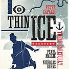 Thin Ice by Stuart Manning