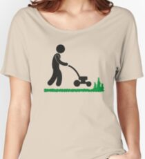 Gardening is fun Women's Relaxed Fit T-Shirt