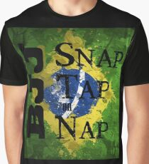 Brazilian jiu-jitsu  Graphic T-Shirt