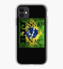 Brazilian jiu-jitsu  iPhone Case