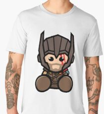 The Thunderman Men's Premium T-Shirt