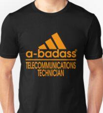 TELECOMMUNICATIONS TECHNICIAN BEST COLLECTION 2017 T-Shirt