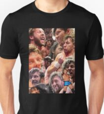 kenny omega collage T-Shirt