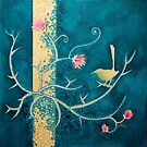 Candy Bird by Miss Dilettante