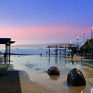 Esplanade by Night by lolly83