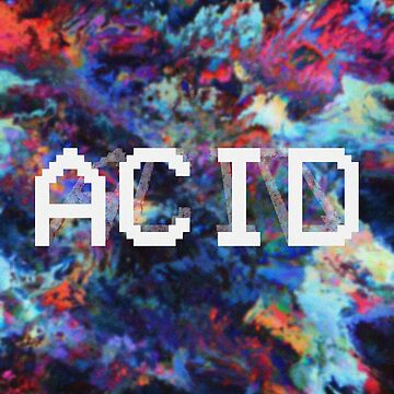 ACID by danyy