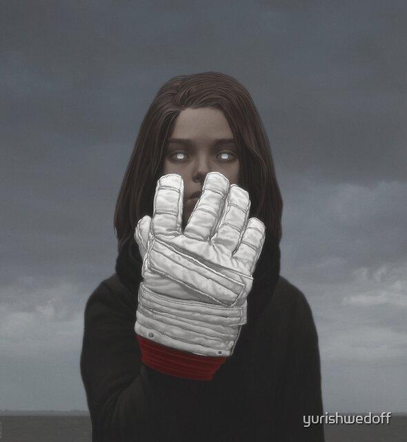 «Guante» de yurishwedoff