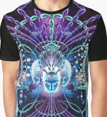 Into the ethereal Graphic T-Shirt