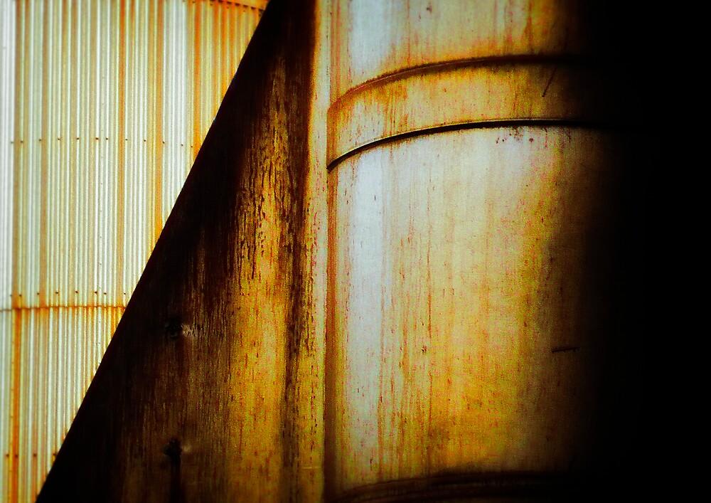 rust by alistair mcbride
