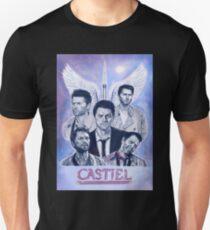 Castiel | Supernatural T-Shirt