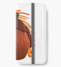 Purebred  iPhone Wallet/Case/Skin