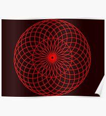 Sacred Retina Poster