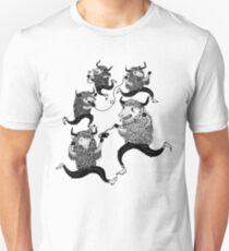 YAKKING YAKS T-Shirt